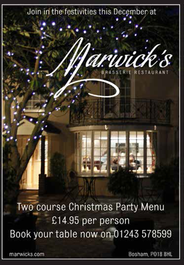 Marwick's
