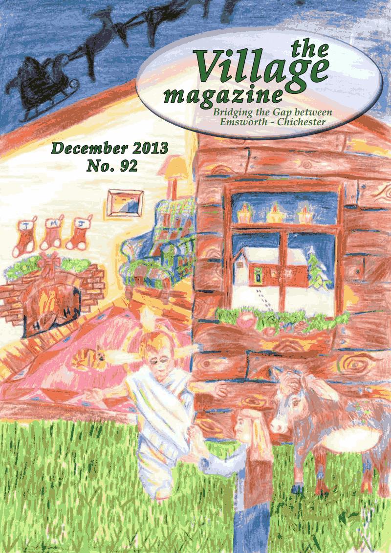 back issues  u2013 the village magazine