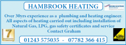 Hambrook Heating