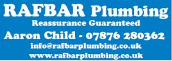 Rafbar Plumbing