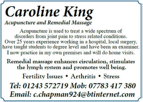 massage examiner classifieds