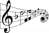 MusicStaffNotes