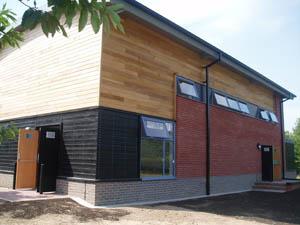 School-Hall