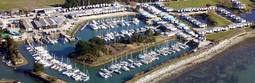 Emsworth_Marina