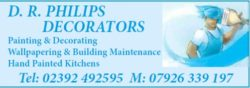 D.R.Philips Decorators