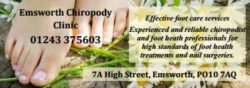 Emsworth Chiropody Clinic