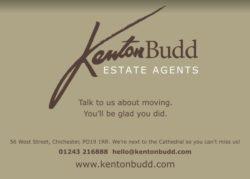 Kenton Budd Estate Agents