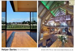 Helyer Davis Architects