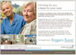 Beggar's Roost Nursing Home