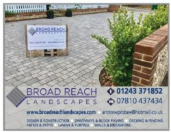 Broad Reach Landscapes
