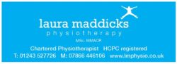 Laura Maddicks Physiotherapy