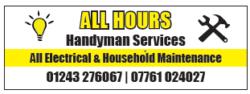 All Hours Handyman
