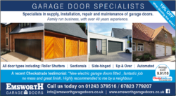 Emsworth Garage Doors