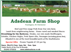 Adsdean Farm Shop