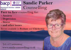Sandie Parker Counselling