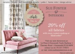 Sue Foster Interiors