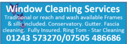 Tom Bracher Window Cleaning