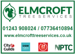 Elmcroft Tree Services